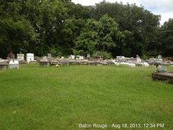 Stockade Cemetery