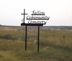 Fallon Cemetery