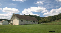 Seven Day Adventist Church Cemetery