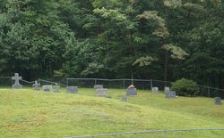 Mission Home Cemetery