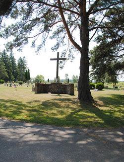 Tony Catholic Cemetery
