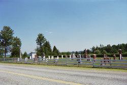 Lochaber Bay Cemetery