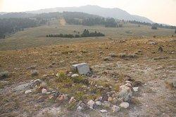 Mammoth Civilian Cemetery