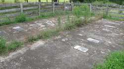 Earhart Cemetery