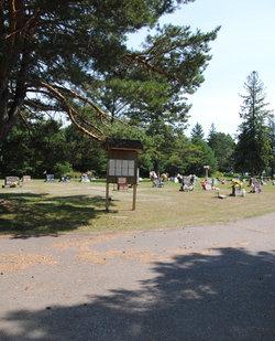 Tony Protestant Cemetery