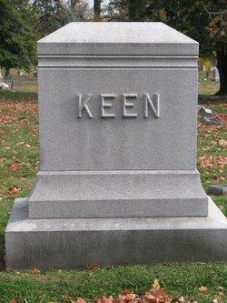 Rebecca J. <I>Kirkpatrick</I> Keen
