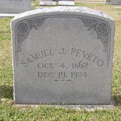 Samuel John Peveto