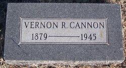 Vernon Rosco Cannon