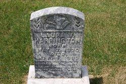 Laura V. <I>Paxton</I> Harrington