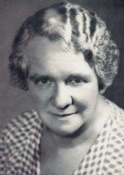 "Lilian Jane ""Lily"" <I>McParlin</I> Embleton"