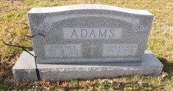 John Paul Adams