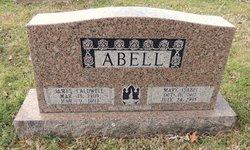 Mary Isabel <I>Wathen</I> Abell
