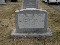 Myrtle May <I>Sawyer</I> Sullivan
