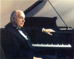 Victor Karpovich Merzhanov