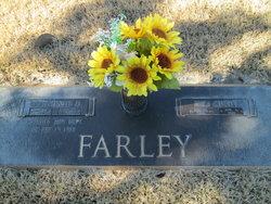 Edith <I>Chapman</I> Farley