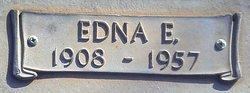 Edna E <I>Evans</I> Andrews
