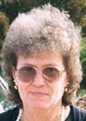 Barbara <I>Raymer</I> Forrest