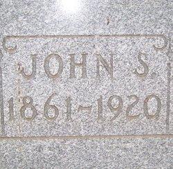 John Sanders Burgess