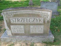 Felicia B. Strzelczyk