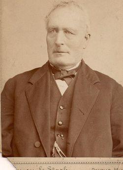 Almon Dexter Jenney