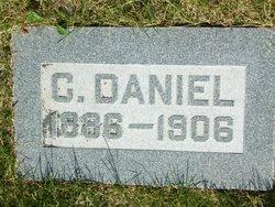 Christen Daniel Halling