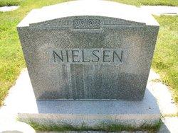 Johanna Marie <I>Hansen</I> Nielsen