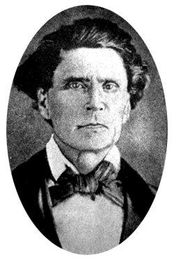 James Gibson Swisher