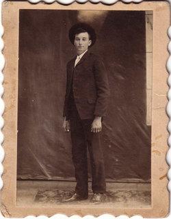 Lewis Albert Orrell