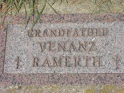 Venanz Ramerth
