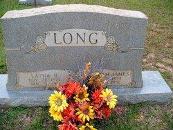 Latha Jane <I>Breedlove</I> Long