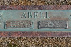 Judith Ann <I>Powell</I> Abell