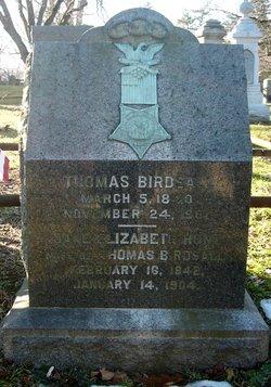 Thomas Birdsall