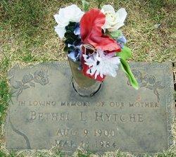 Bethel Lee <I>Thompson</I> Hytche