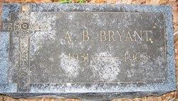 A. B. Bryant