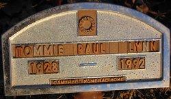 Tommie Paul Lynn
