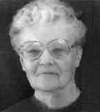 Dorothy Ann <I>Creger</I> Atwell