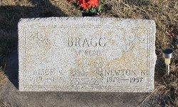 Alice Valnetta <I>Chase</I> Bragg