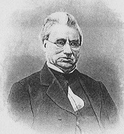 Dr James Hervey Stewart