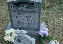 John Merlin Adamson