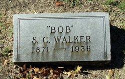 """Samuel C. """"Bob"""" Walker"""