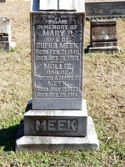 Mollie Meek