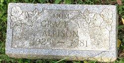 Grace A. Allison