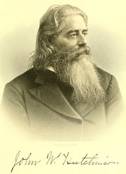 John Wallace Hutchinson