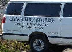 Buena Vista Baptist Church Cemetery