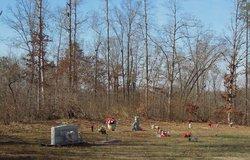 Grace Missionary Baptist Church Cemetery