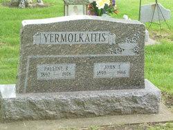 Pauline R. Yermolkaitis