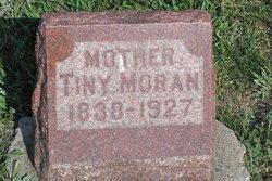 Tiny Moran