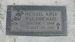 Michael Kifle Hailemichael