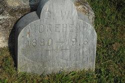 Granville Willis Morehead
