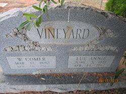 William Comer Vineyard